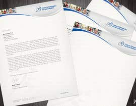 arsalanhanif1 tarafından Stationery Design for medical office için no 12