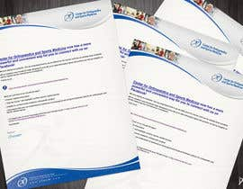 arsalanhanif1 tarafından Stationery Design for medical office için no 18