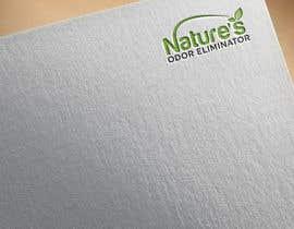 #109 untuk Nature's Odor Eliminator oleh revulationdesign
