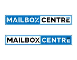 #256 для Create a logo for: MAILBOX CENTRE with the emphasis on MAILBOXesign от mamunahmed9614