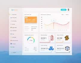 #9 for Website design for a healthcare e-service provider af mohcinebellali