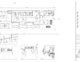 #15 cho Produce an elevation for shop front bởi vc1xz0