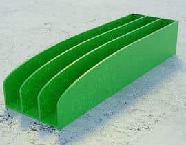archisslame tarafından Simple 3D model of a tray için no 27