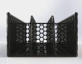 tejaspetkar2 tarafından Simple 3D model of a tray için no 29
