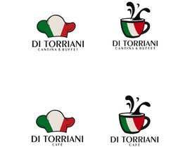 #470 para Logotipo Cantina Italiana por anomdisk