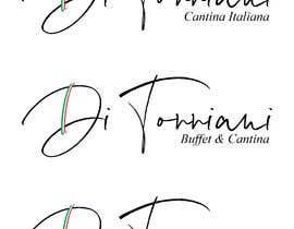 #375 para Logotipo Cantina Italiana por gonzalitotwd