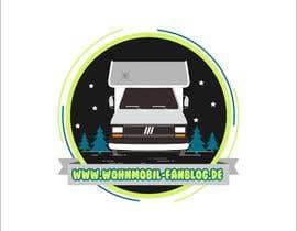 #8 für Erstellen Sie mir bitte Logo, Sticker und T-Shirt Motive von gagit22