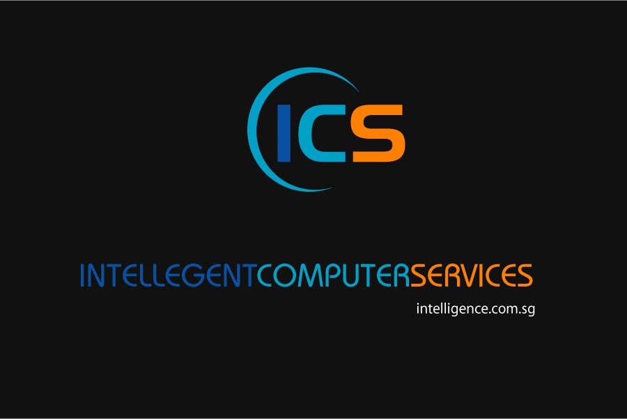 Proposition n°                                        157                                      du concours                                         Logo Design for Http://www.intelligence.com.sg