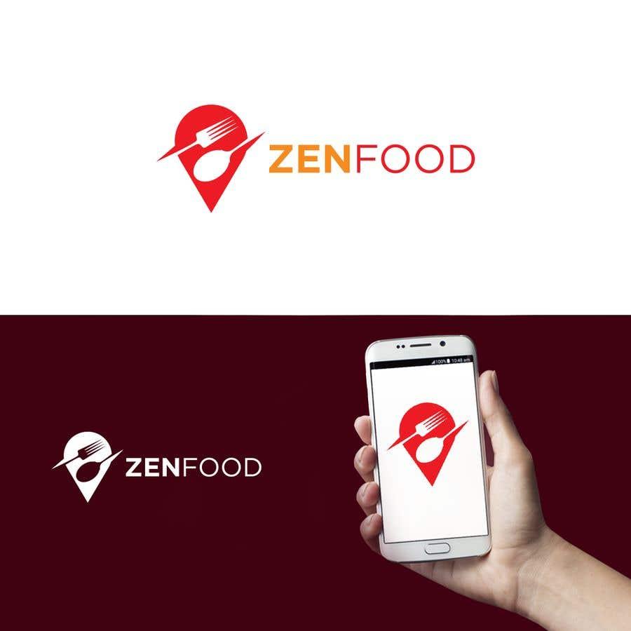 Penyertaan Peraduan #                                        273                                      untuk                                         design a logo for a delivery app