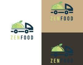 #264 untuk design a logo for a delivery app oleh Piyushkhandve