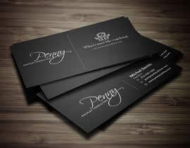 #150 for Business card Design (Life Coach seeks your design advice!) by mhmaruf852