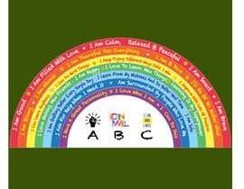 Nro 13 kilpailuun Affirmations in a rainbow - 6 designs käyttäjältä hossaingpix