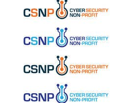 #496 untuk Logo refresh for the CyberSecurity NonProfit oleh AnisDGN