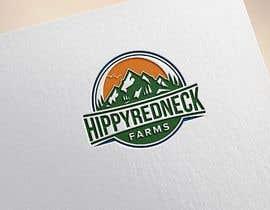 Nro 1165 kilpailuun Hippyredneck Farms käyttäjältä mdhasnatmhp