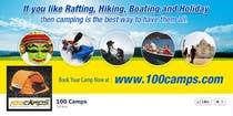 Banner Ad Design for Facebook Page için Graphic Design40 No.lu Yarışma Girdisi
