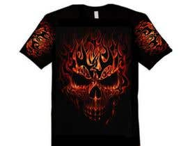 Nro 53 kilpailuun Need Design for T-Shirts & Hoodies - Will Hire Winner for More Designs käyttäjältä syedayanumair808