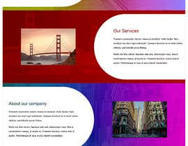 #24 for Improve the colors on a webpage by gianfmartin