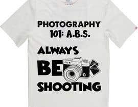 Maruflop tarafından t-shirt design - 24/02/2020 19:00 EST için no 6