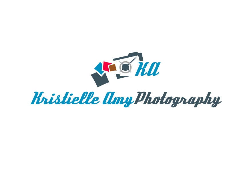 Contest Entry #29 for Logo Design for Kristielle Amy Photography