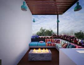 #17 для Design Patio (on the top floor ) - 24/02/2020 21:49 EST от GDARQUITECTO