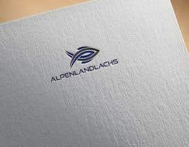 #50 untuk Logo Desing Alpenlandlachs oleh graphicrivar4