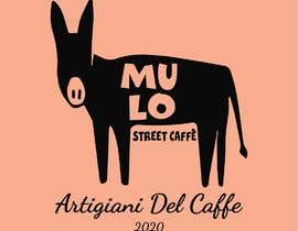 "#41 for Logo design - ""Mulo coffe"". EASY JOB...come and get your money! :-) by Israfil777"