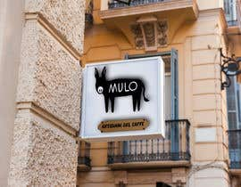 "#54 for Logo design - ""Mulo coffe"". EASY JOB...come and get your money! :-) by chanez77"