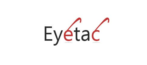Penyertaan Peraduan #                                        123                                      untuk                                         Logo Design for Eyewear Brand/Website