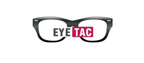 Penyertaan Peraduan #                                        126                                      untuk                                         Logo Design for Eyewear Brand/Website