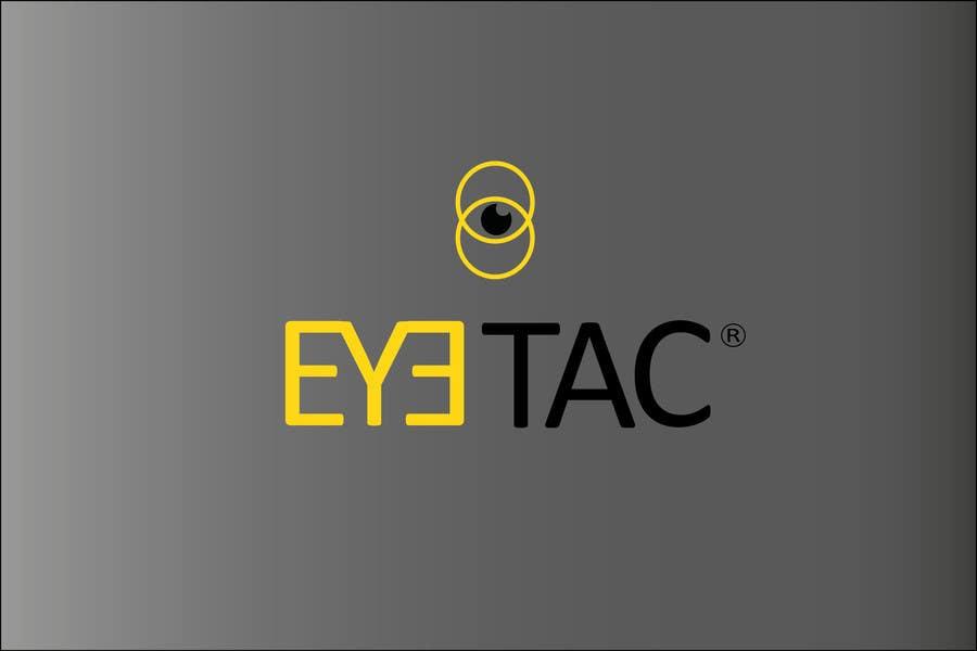 Penyertaan Peraduan #                                        153                                      untuk                                         Logo Design for Eyewear Brand/Website