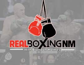 #8 cho I need a logo created for a local boxing social media channel. The name of the channel is RealBoxingNM (the NM stands for New Mexico.) The logo must include the text and graphics related to boxing. bởi manofnegotiation