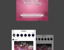 #15 for Women's Day Design for Instagram by hamzasaadaoui1