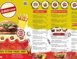 #4 for Restaurant Menu Re-Design by SK813