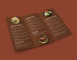 #7 for Restaurant Menu Re-Design by creative33t