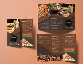 #11 for Restaurant Menu Re-Design by creative33t