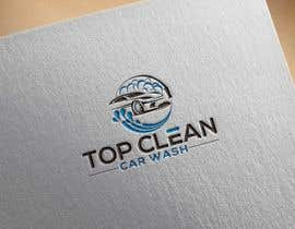 #4 for Car wash app Name and Logo by shamem123