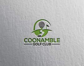 #46 для Create a Logo for our Golf Club - Be creative!! Dont just give golf clubs and balls от mdhimel0257