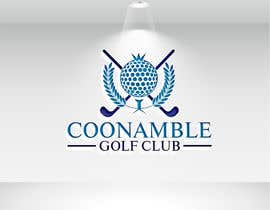#50 для Create a Logo for our Golf Club - Be creative!! Dont just give golf clubs and balls от mdhimel0257