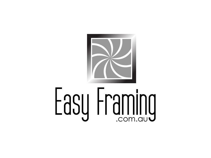 Contest Entry #140 for Logo Design for On Line Picture Framing business