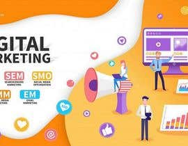 #1 for a sales representative for a digital marketing agency by bishalali101