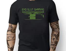 Nro 109 kilpailuun Design me a Tshirt käyttäjältä mahabub14