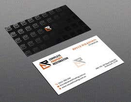 #653 for Business Card Designs by atmmamun1985
