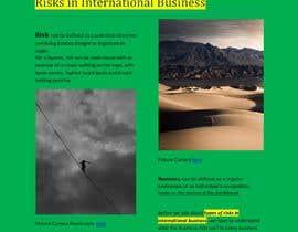 #5 for International Business-in three days by sometimeforu