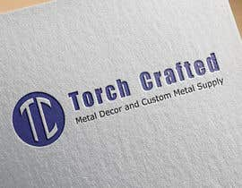 #67 for Build a logo for my CNC metal business by ishan52