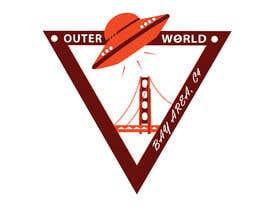 #25 cho I need a logo design for Outer World Clothing. bởi tareqzamil71