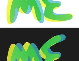 #47 for Build a logo for my App for Life coaching Called ME2. Its (Me Square, 2 at the right corner above e) by mmyron