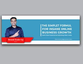 #132 for Build Facebook & linkedin cover image by zakir1102