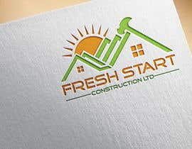 Nro 263 kilpailuun Design a logo for a Construction Company käyttäjältä mushuvo941