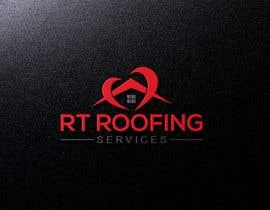 #50 для NEW LOGO FOR ROOFING BUSINESS от nu5167256