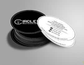 Nro 12 kilpailuun Create a Business Card käyttäjältä lnurhakim